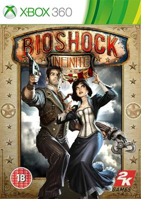 BioShock Infinite [DLC/GOD/RUS]