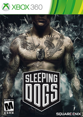 Sleeping Dogs [JTAGRIP/FREEBOOT/RUS]