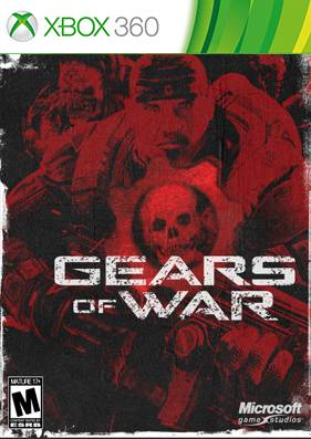 Gears of War [JTAG/FREEBOOT/RUS]
