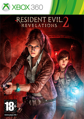 Resident Evil Revelations 2 Complete Season [DLC/FREEBOOT/RUSSOUND]