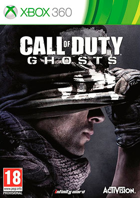 Call of Duty: Ghosts [GOD/RUSSOUND]