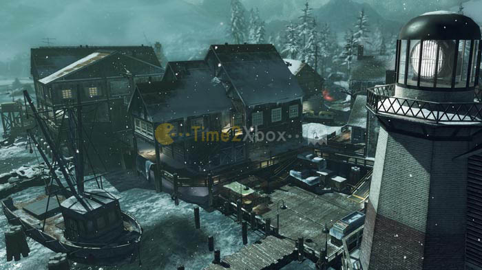 Скачать торрент Call of Duty: Ghosts [PAL/RUSSOUND] (LT+2.0) на xbox 360 без регистрации