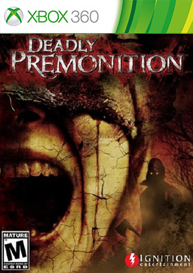 Скачать торрент Deadly Premonition [FREEBOOT/RUS/ENGSOUND] на xbox 360 без регистрации