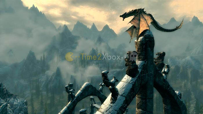 Скачать торрент The Elder Scrolls V: Skyrim [REGION FREE/GOD/RUSSOUND] на xbox 360 без регистрации