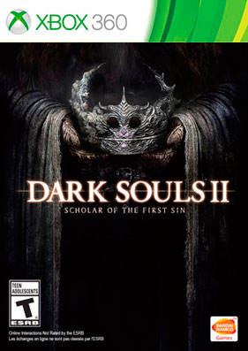 Скачать торрент Dark Souls 2: Scholar of the First Sin [GOD/RUS] на xbox 360 без регистрации