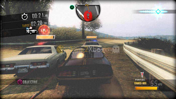 Скачать торрент Driver: San Francisco [PAL/RUSSOUND] (LT+3.0) на xbox 360 без регистрации