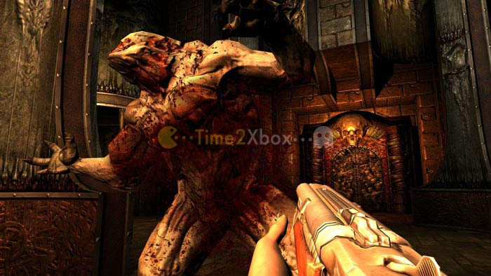 Скачать торрент Doom 3 BFG Edition [PAL/RUSSOUND] (LT+2.0) на xbox 360 без регистрации