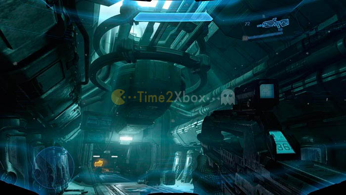 Скачать торрент Halo 4 + DLC [REGION FREE/GOD/RUSSOUND] на xbox 360 без регистрации