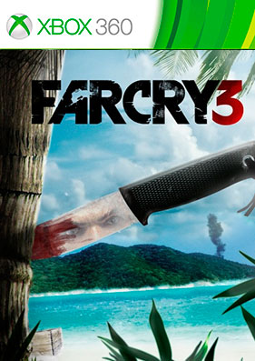 Скачать торрент Far Cry 3 [REGION FREE/RUSSOUND] (LT+2.0) на xbox 360 без регистрации
