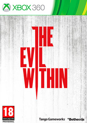 Скачать торрент The Evil Within + DLC + TU [GOD/RUS] на xbox 360 без регистрации