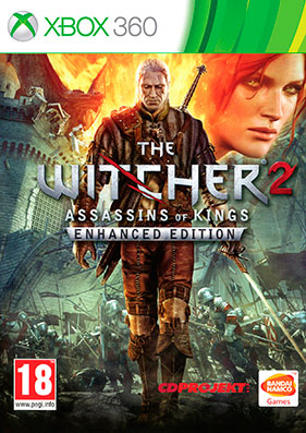 Скачать торрент The Witcher 2: Assassins of Kings [JTAG/RUSSOUND] на xbox 360 без регистрации