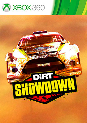 DiRT Showdown [REGION FREE/ENG] (LT+ 3.0)