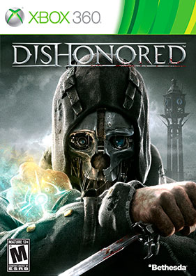 Dishonored [PAL/RUS] (LT+3.0)