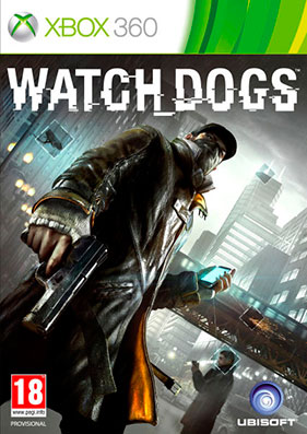 Watch Dogs: Complete Edition [DLC/FREEBOOT/RUSSOUND]