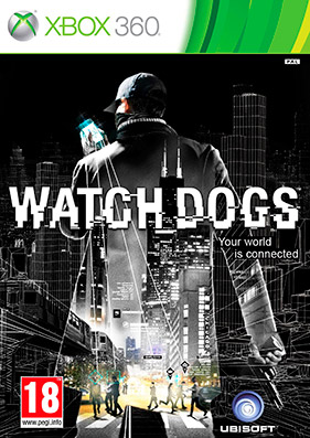 Watch Dogs [PAL/RUSSOUND] (LT+3.0)