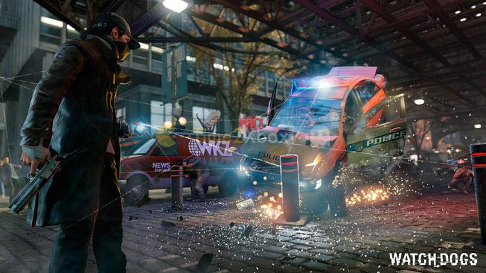 Скачать торрент Watch Dogs: Complete Edition [DLC/FREEBOOT/RUSSOUND] на xbox 360 без регистрации
