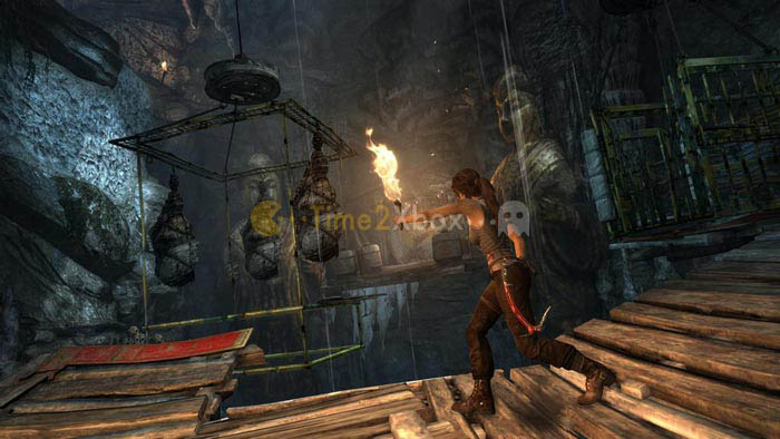 Скачать торрент Tomb Raider 2013 [PAL/RUSSOUND] (LT+1.9 и выше) на xbox 360 без регистрации