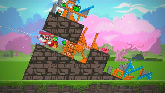 Скачать торрент Angry Birds Trilogy + DLC + TU [GOD/ENG] на xbox 360 без регистрации