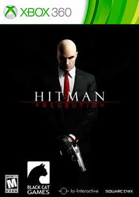 Скачать торрент Hitman: Absolution + DLC + TU + BONUS [GOD/RUSSOUND] на xbox 360 без регистрации