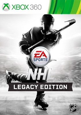 NHL Legacy Edition [REGION FREE/GOD/RUS]