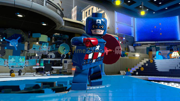 Скачать торрент LEGO Marvel Super Heroes [Xbox One] на Xbox One, Series без регистрации