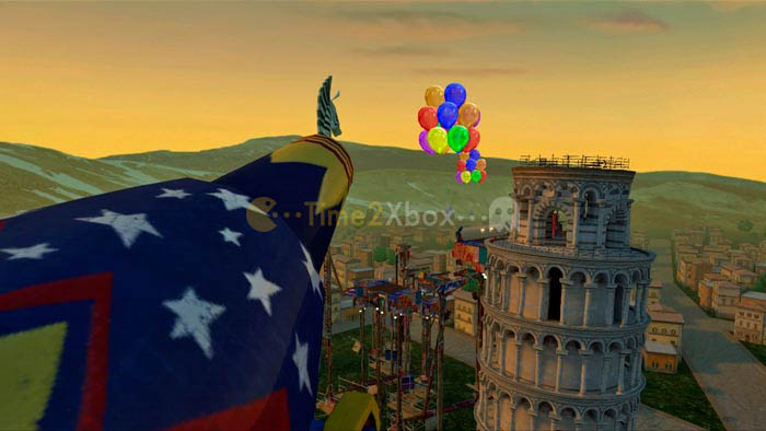 Скачать торрент Madagascar 3: The Video Game [GOD/RUS] на xbox 360 без регистрации