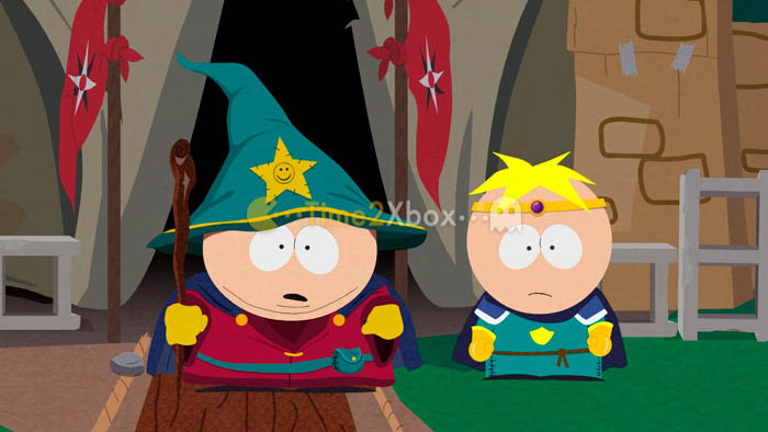 Скачать торрент South Park: The Stick of Truth Ultimate Edition + Trainer [GOD/RUS] на xbox 360 без регистрации