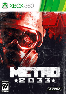 Metro 2033 [PAL/JTAGRIP/RUSSOUND]