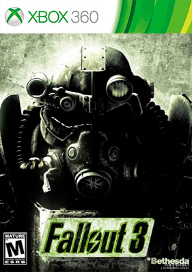Fallout 3 - Gold Edition [DLC/GOD/FREEBOOT/RUSSOUND]