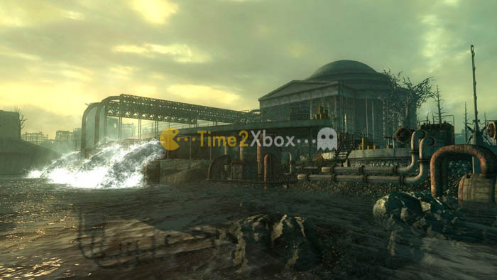 Скачать торрент Fallout 3 - Game Of The Year Edition [JTAG/RUSSOUND] на xbox 360 без регистрации