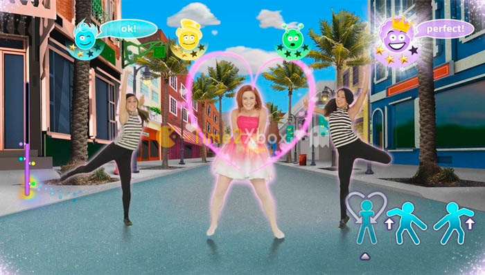 Скачать торрент Just Dance Kids 2014 [REGION FREE/ENG] (LT+3.0) на xbox 360 без регистрации