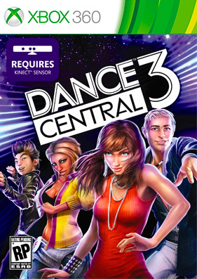 Скачать торрент Dance Central 3 [REGION FREE/GOD/RUSSOUND] на xbox 360 без регистрации