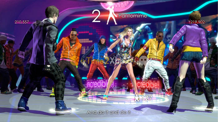 Скачать торрент The Black Eyed Peas Experience [REGION FREE/ENG] на xbox 360 без регистрации