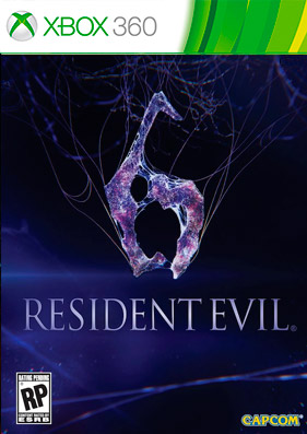 Скачать торрент Resident Evil 6 [REGION FREE/GOD/RUSSOUND] на xbox 360 без регистрации