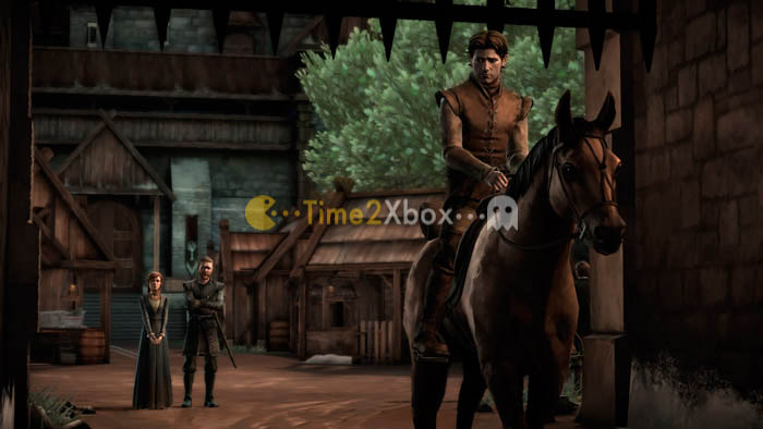 Скачать торрент Game of Thrones: A Telltale Games Series: Episode 1-6 [REGION FREE/GOD/RUS] на xbox 360 без регистрации