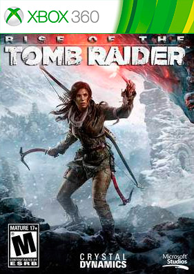 Rise of the Tomb Raider [REGION FREE/GOD/ENG]