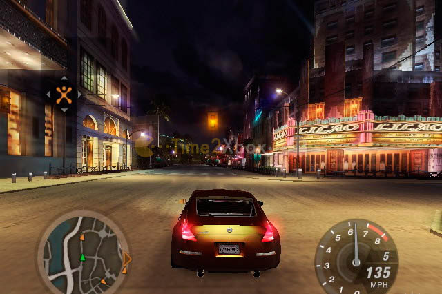Need For Speed Underground 2 [PAL/ENG]