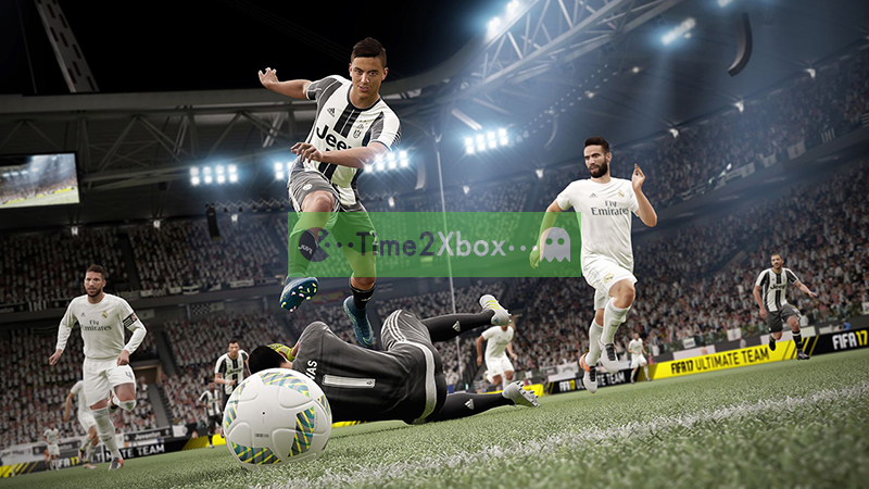 Скачать торрент FIFA 17 Dimanchez Edition [FREEBOOT/RUSSOUND] на xbox 360 без регистрации